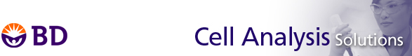 BD Biosciences Cell Analysis Solutions